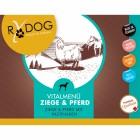 RyDog Ziege&Pferd 200g (6 Stück)